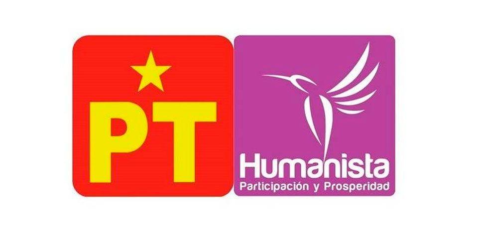 INE quita registro al PT y al Partido Humanista - Foto de Internet