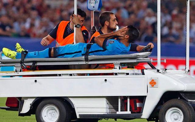 Rafinha se pierde la temporada - Foto de FC Barcelona