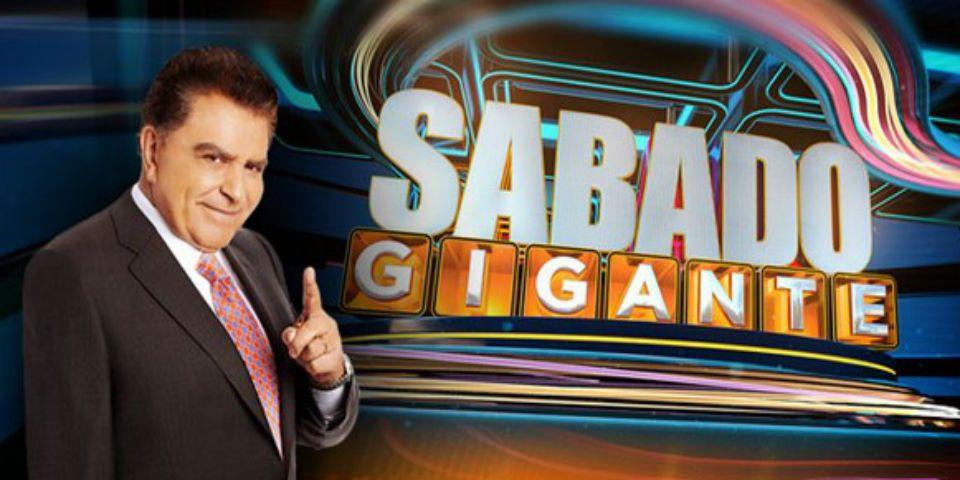 Don Francisco revela por qué terminó Sábado Gigante - Foto de Univision