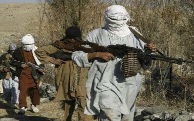 Nos relacionamos con el Talibán a petición de EE.UU.: cancillería de Qatar - Talibán