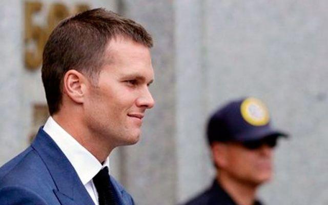 Juez revoca sanción a Tom Brady - Foto de AP