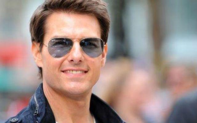 Se estrella avión de Tom Cruise en Colombia - Foto de Archivo