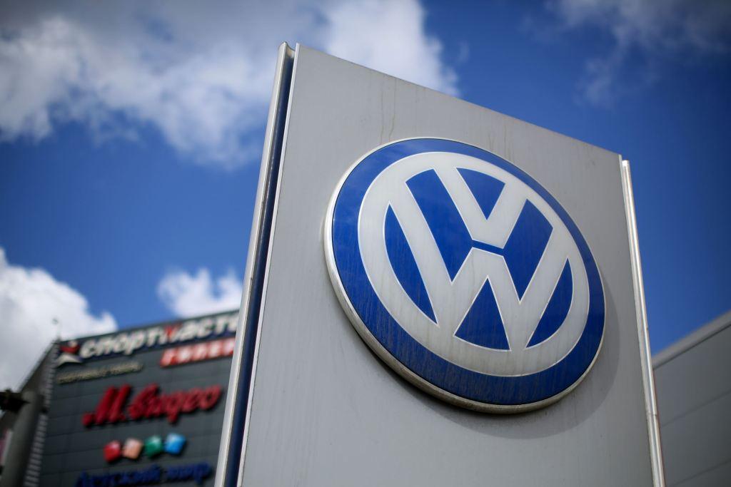 VW culpa a un grupo pequeño de empleados del fraude - Volkswagen