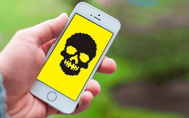 Apple sufre el mayor ataque cibernético en su historia - Foto de technobuffalo.com
