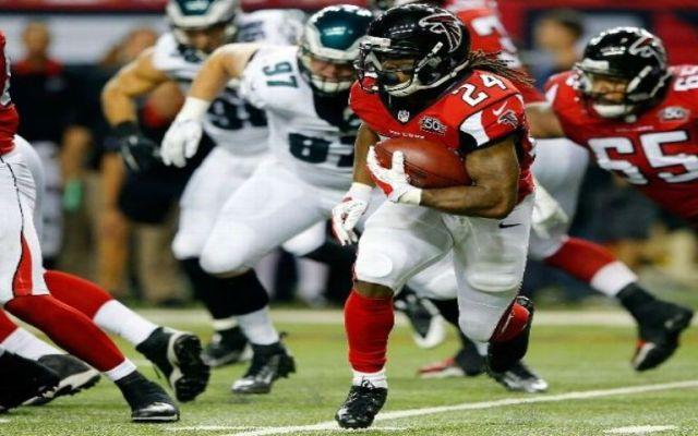 Atlanta gana el primer Monday Night de la campaña - Foto de ESPN