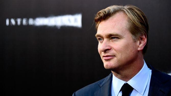 Christopher Nolan estrenará película en 2017