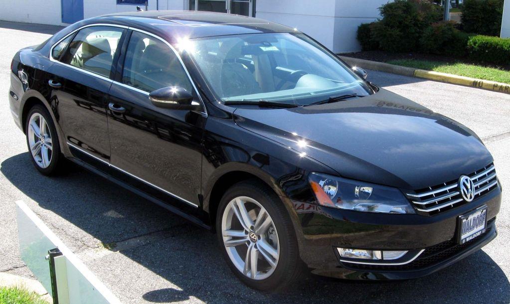 Semarnat investigara vehículos de Volkswagen - Foto de internet