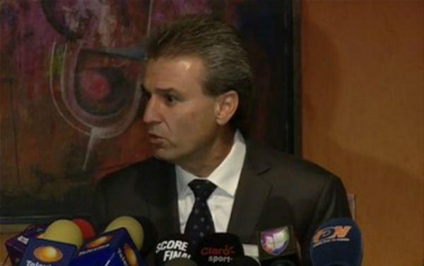 El problema de Chivas son las constantes mentiras: Néstor de la Torre - Néstor de la Torre. Foto de ESPN