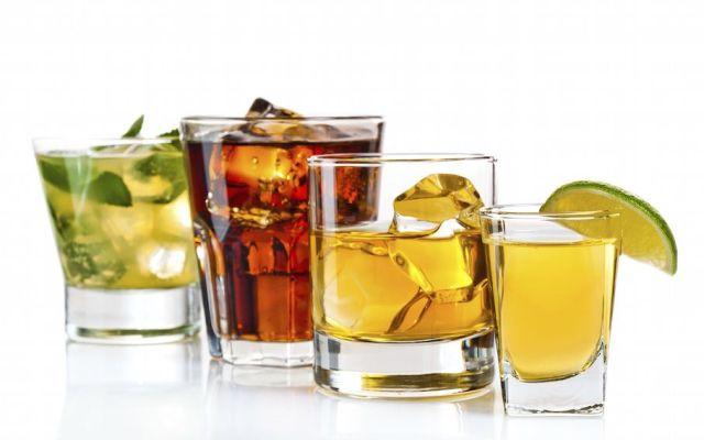 Las apps para verificar si su bebida es legal - Alcohol