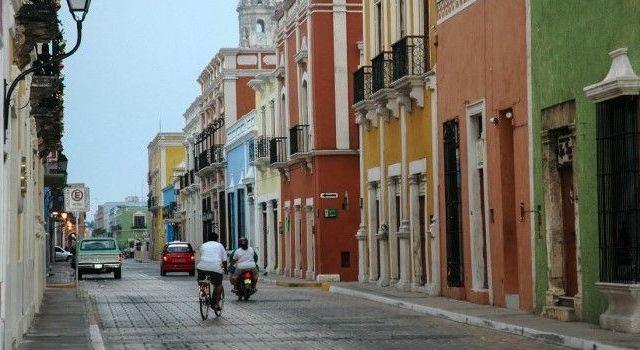 Eliminan tenencia vehicular en Campeche