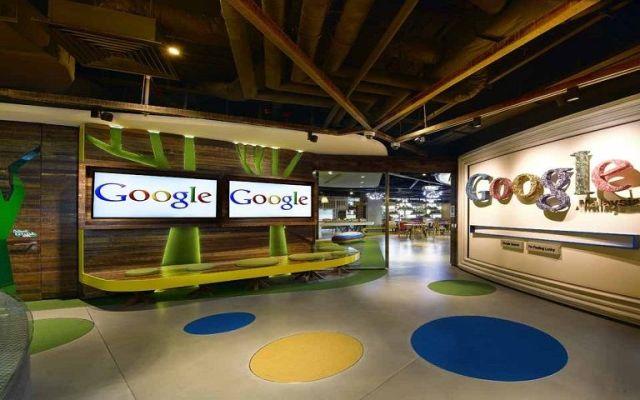 Estas son las ocho oficinas más originales de Google