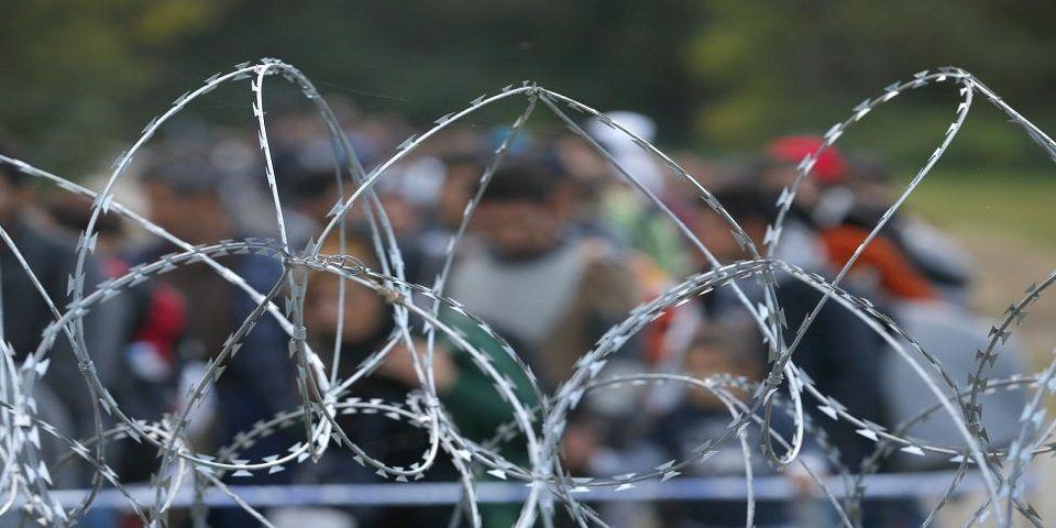 Hungría cierra frontera con Croacia a inmigrantes