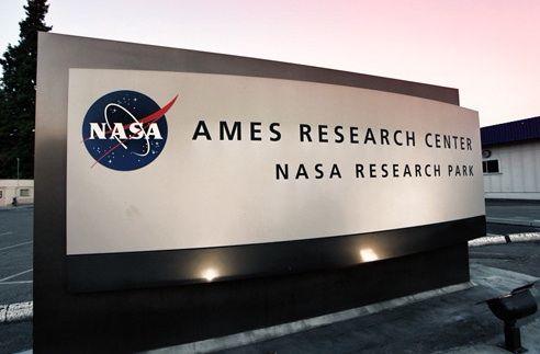 Estudiante mexicana desarrolla actividades en la NASA - Centro de Investigación de la NASA- Foto de aecom.com