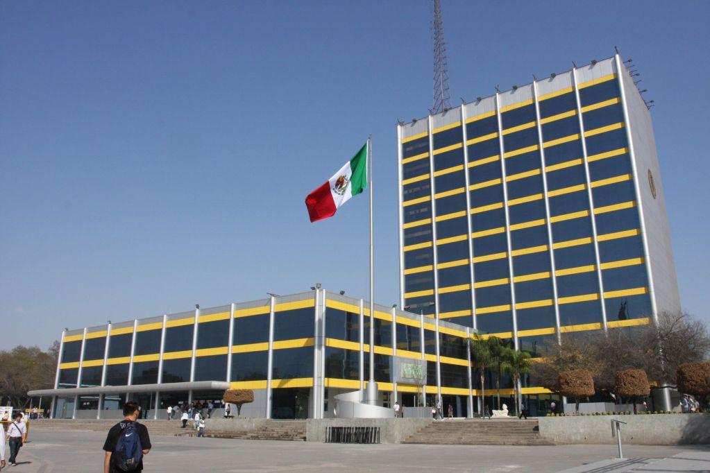 Suspenden clases en Nuevo León por Patricia