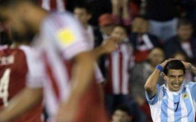 Argentina suma dos partidos sin ganar en eliminatorias - Foto de Olé