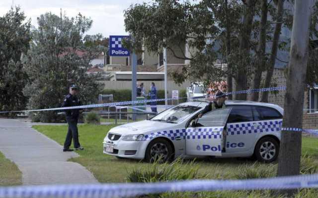 Afgano transmite su inmolación por Facebook - Policía de Australia - Foto de TVE