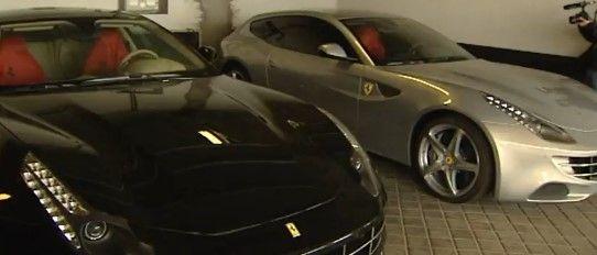 Ferrari// Foto de ine.es