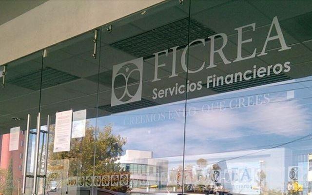 Oficializan quiebra de Ficrea - Oficinas de Ficrea - Foto de revistafortuna.com.mx