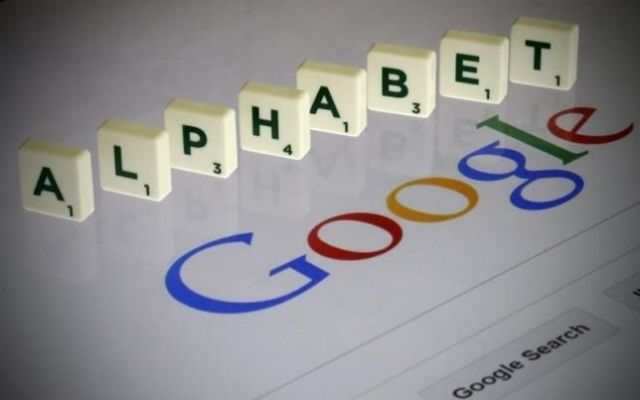 Google oficialmente se convierte en Alphabet