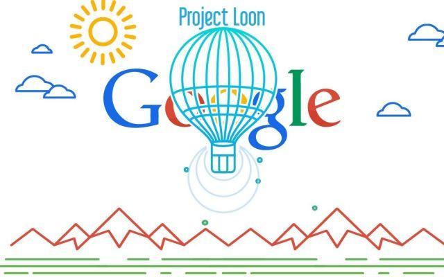 Google llevará internet a Indonesia