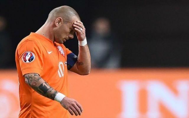 Memes de la eliminación de Holanda - Foto de la UEFA