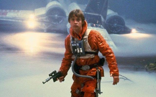 ¿En dónde está Luke Skywalker? - Luke Skywalker.// Foto de internet