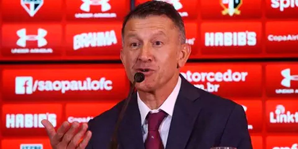 FEMEXFUT oficializa llegada de Osorio a la Selección Mexicana - Foto de Terra