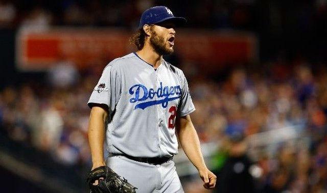 Dodgers forzan quinto partido ante Mets - Foto de ESPN