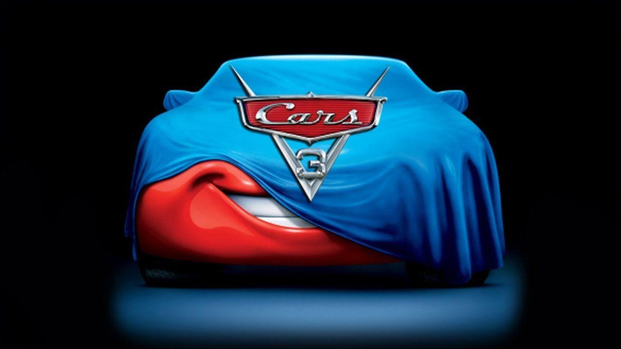 Cars 3 - Foto de Pixar