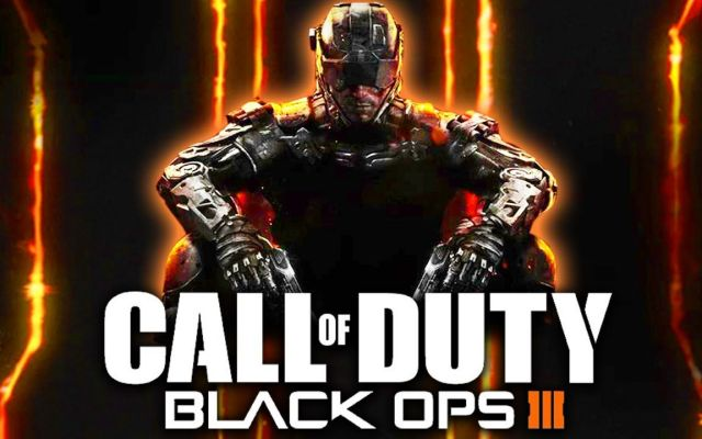 Call of Duty se inspira en Orson Welles para lanzamiento de Black Ops III - Call of Duty: Black Ops III - Foto de communityboa.com