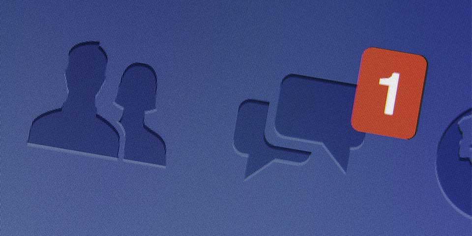 Facebook reemplaza carpeta 'Otros' en sus mensajes