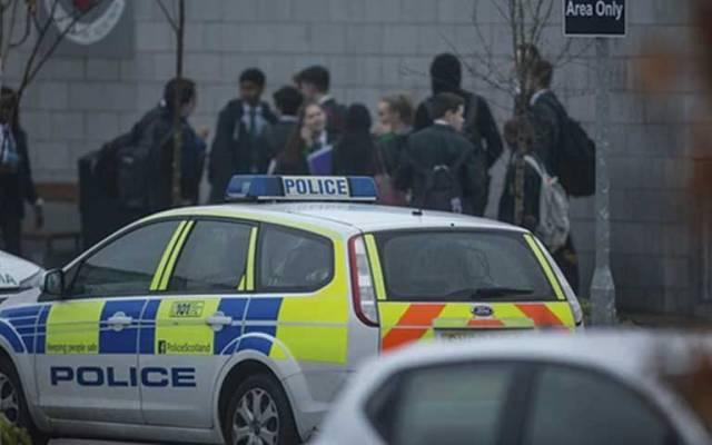 Joven muere apuñalado en escuela de Escocia - Foto de Newsline