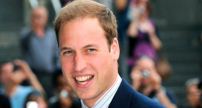 Príncipe William aparece en revista gay británica