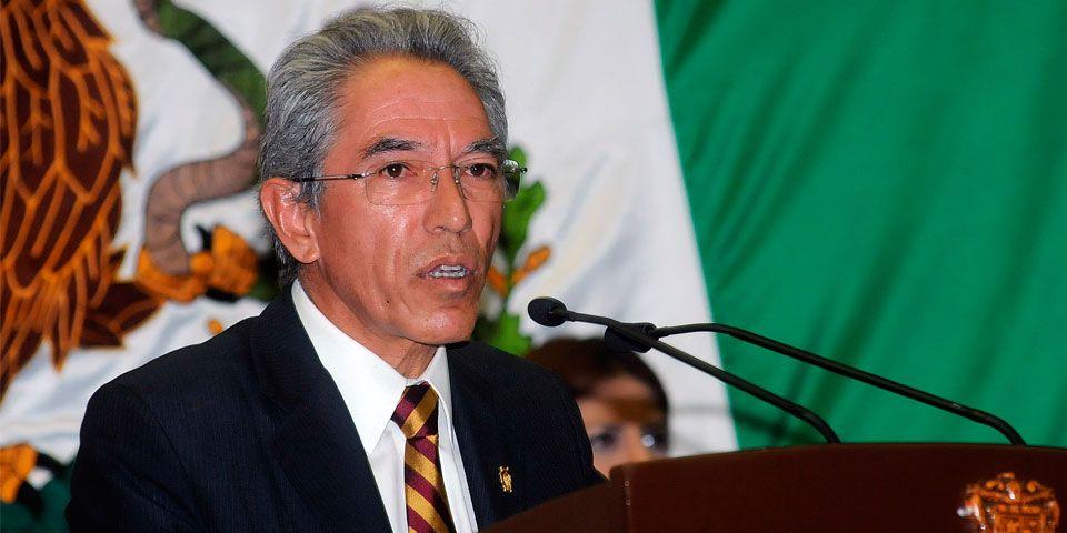 Salvador Jara nuevo subsecretario de la SEP - Foto de fuerza.com.mx