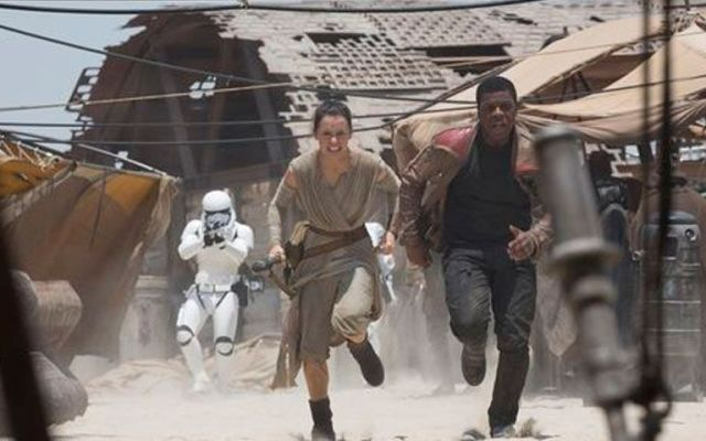 Nuevos teasers de Star Wars: The Force Awakens - Foto de Star Wars