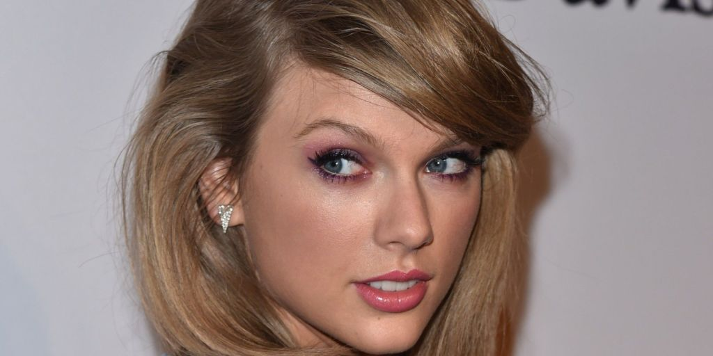 Nominan a Taylor Swift a Artista del Año - Foto de Huffington Post