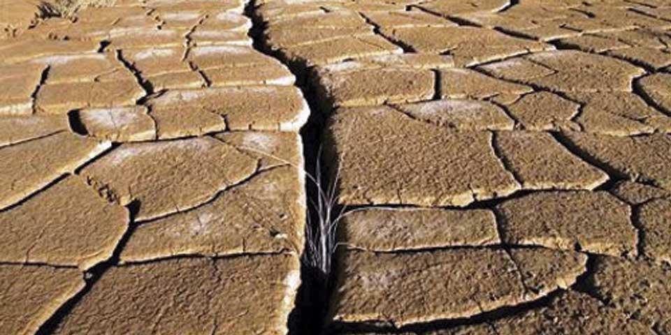 Más de la mitad de la Tierra sería zona árida en 2100 - Foto de La Tercera