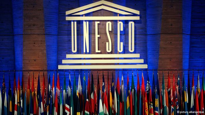Estados Unidos se retirará de la Unesco - UNESCO.// Foto: internet