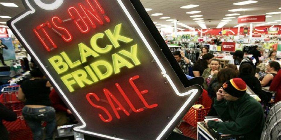 Las ofertas más extrañas del Black Friday
