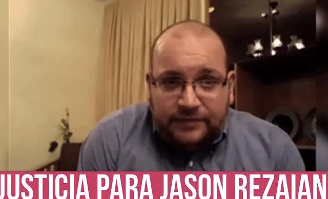 Cárcel en Irán para corresponsal de Washington Post