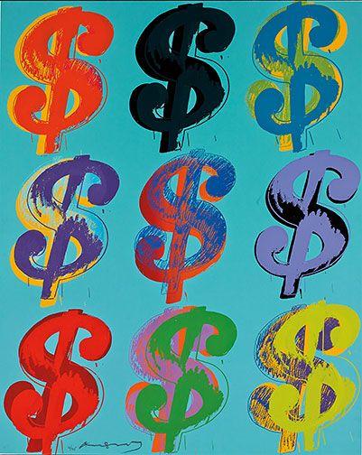 Dollar Sing