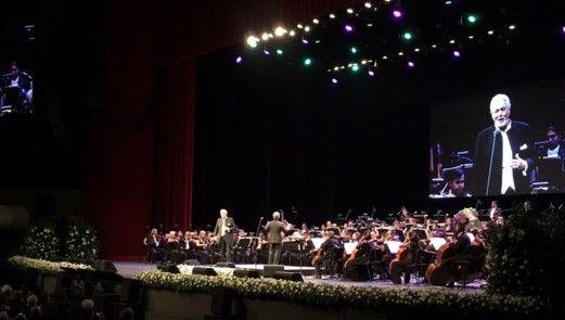 Foto de Auditorio Nacional1