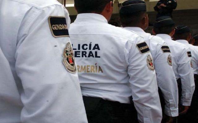 Gendarmería Nacional rescata a 37 migrantes en Tamaulipas