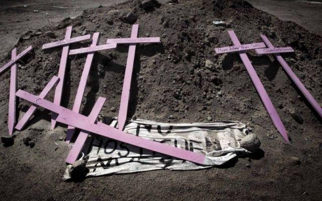 En México mueren siete mujeres al día - Foto: internet