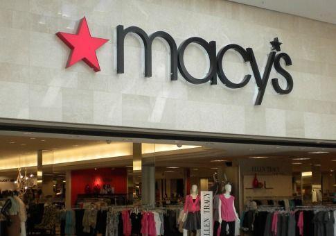 Macy's tiene su peor caída desde febrero de 2013 - Macy's. Foto de Internet
