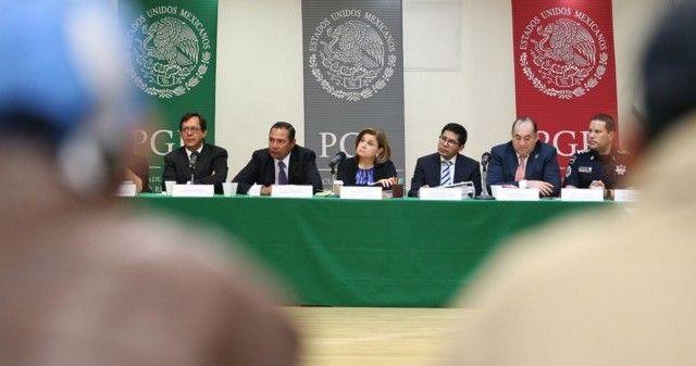 Integran Unidad Especializada para la Investigación del caso Ayotzinapa - Foto de PGR