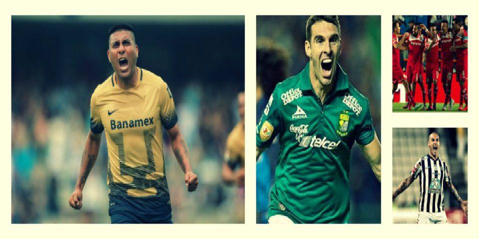 Desde 2010 no se superaban los 450 goles en un torneo - Foto: López-Dóriga Digital