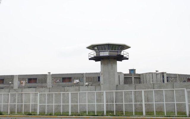 Detienen a empleada de cárcel de Santa Martha por fuga de reos - Penal de Santa Martha Acatitla. Foto de internet