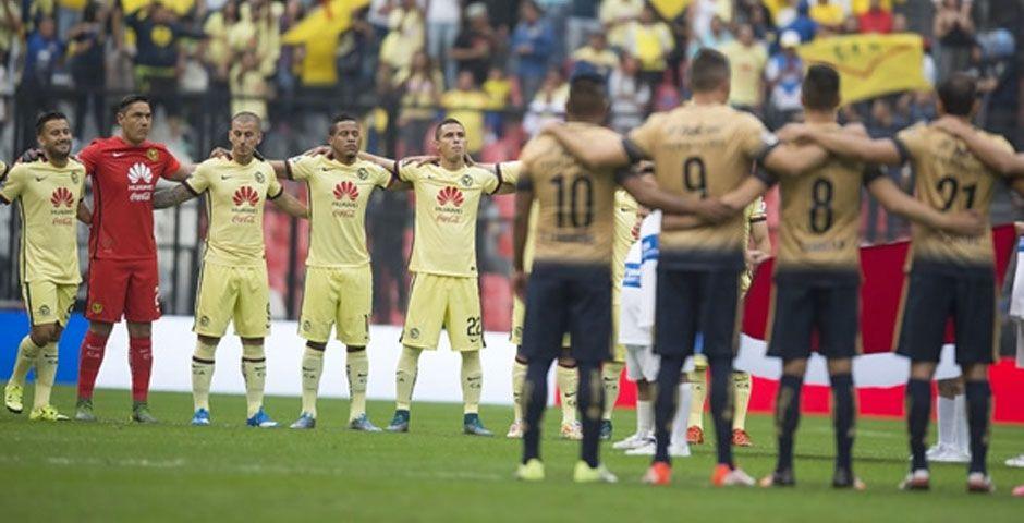América y Pumas empatan y piensan en la Liguilla - Foto de Mexsport