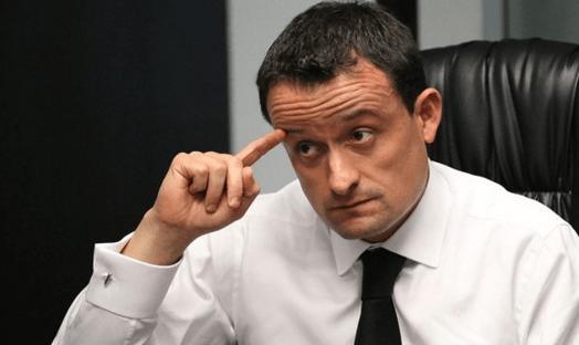 Patético que Mancera deje su cargo y vaya al Senado: Mikel Arriola